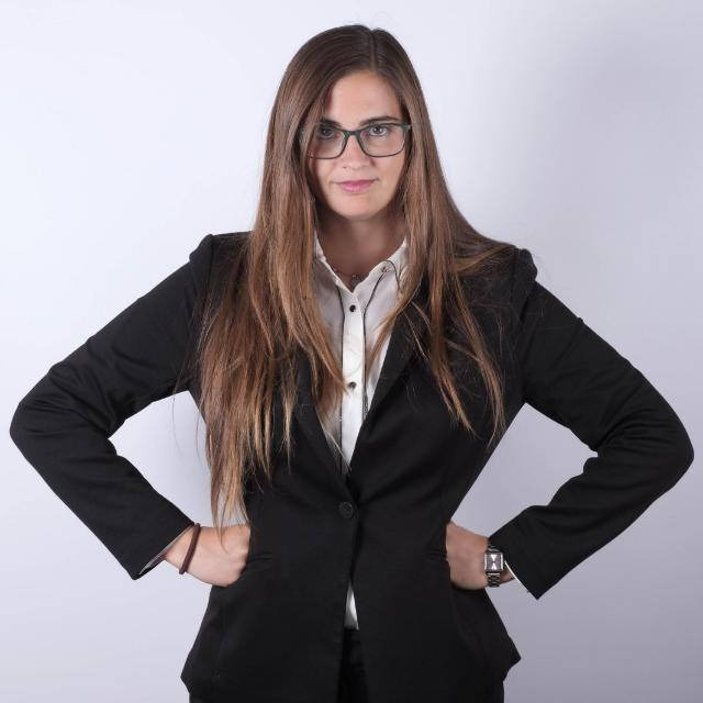 Bárbara Gómez Antich
