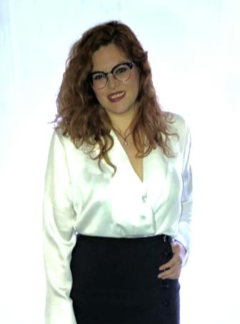 Jessica Praena