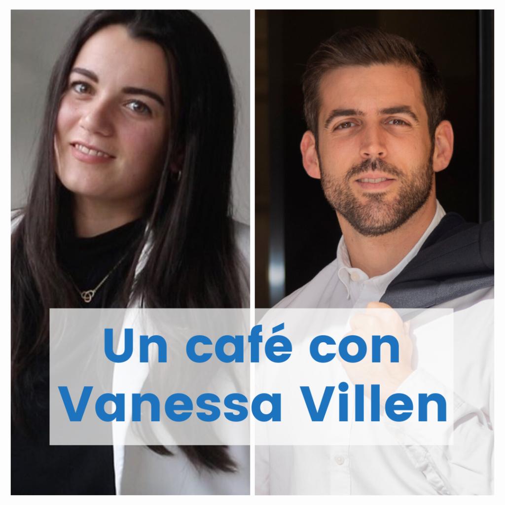 Café jurídico con Vanessa Villen