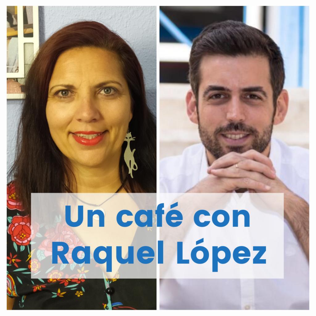 Café jurídico con Raquel López de Deanimals